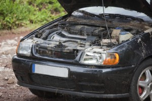 Uxbridge London Areas  Scrap Car Collection